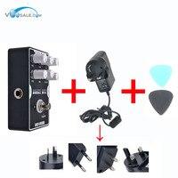 Caline CP 26 Reverb Guitar Stompbox BlacK With True Bypass Design Pedal AC100V 240V To DC9V