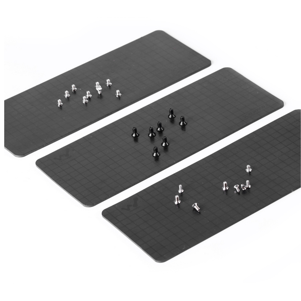 Wowstick Wowpad Magnetic Screw Pad Screw Position Memory Board Magnetic Screw Pad Repair Tool For 1p/1fs/1f+