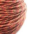 DIY JR Цвет 10 м 26 # 26AWG Servo Удлинитель/Витой без Разъем для RC Модели