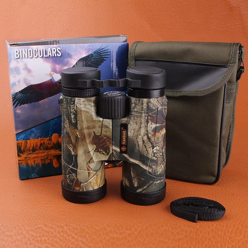 ФОТО Hunting scope Telescope KANDAR Military10X42mm Camouflage binoculars Outdoor Sports