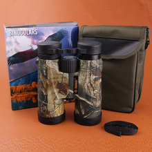 Hunting scope Telescope KANDAR Military10X42mm Camouflage binoculars Outdoor Sports