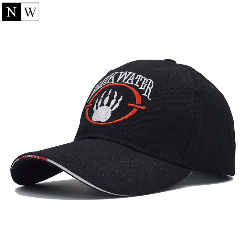 [NORTHWOOD] New Arrivals Blackwater Tactical   Cap   Mens   Baseball     Cap   Brand Snapback Hat US Army   Cap   Navy Seal Black water