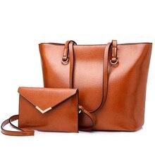 Women Tote Bag Leather Handbags Lady Large Tote Bag Female PU Shoulder Bags Large Capacity Casual Messenger bag
