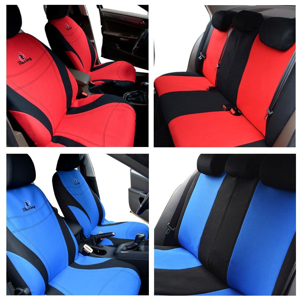 Aliexpress.com : Buy MUNIUREN 9PCS Sports Universal Car Seat ...
