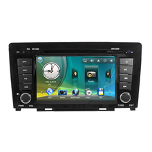 7″ Car DVD GPS Navigation Autoradio Head Unit Headunit for Great Wall Haval H6 SD USB RDS iPod Phonebook Bluetooth Handsfree
