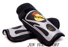 Best Selling! Soccer shin guards football shin pads Each football team dedicated Leggings+free shipping