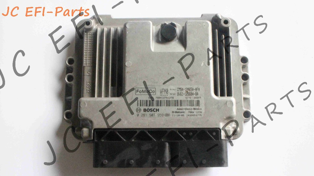 CM5A-12A650-AFA ENGINE CONTROL ECU ECM MODULE UNIT For 2012  FORD FOCUS free delivery car engine computer board ecu 0261208075