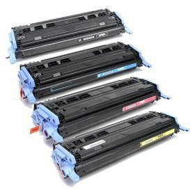 124a Q6000A - Q6003A color toner cartridge for hp LaserJet 2605 CM1015MFP CM1017MFP 1600 1600n 2600 2600n 2600dn laser printer high quality original projector lamp bulb 311 8943 for d ell 1209s 1409x 1510x