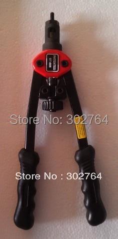 Blind Rivet Nut Gun Heavy Hand INSER NUT Tool Manual Mandrels M3,M4,M5,M6,M8,SAE 10-24, 1/4-20, & 5/16-18  BT-606 Free shipping  цены