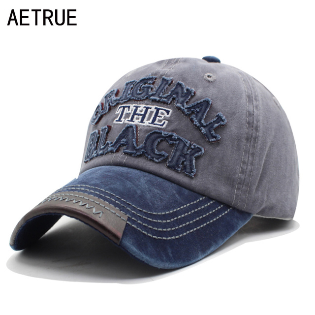AETRUE Brand Men Snapback Women Baseball Cap Bone Hats For Men Casquette  Dad Caps Fashion Gorras 1844f0350f02