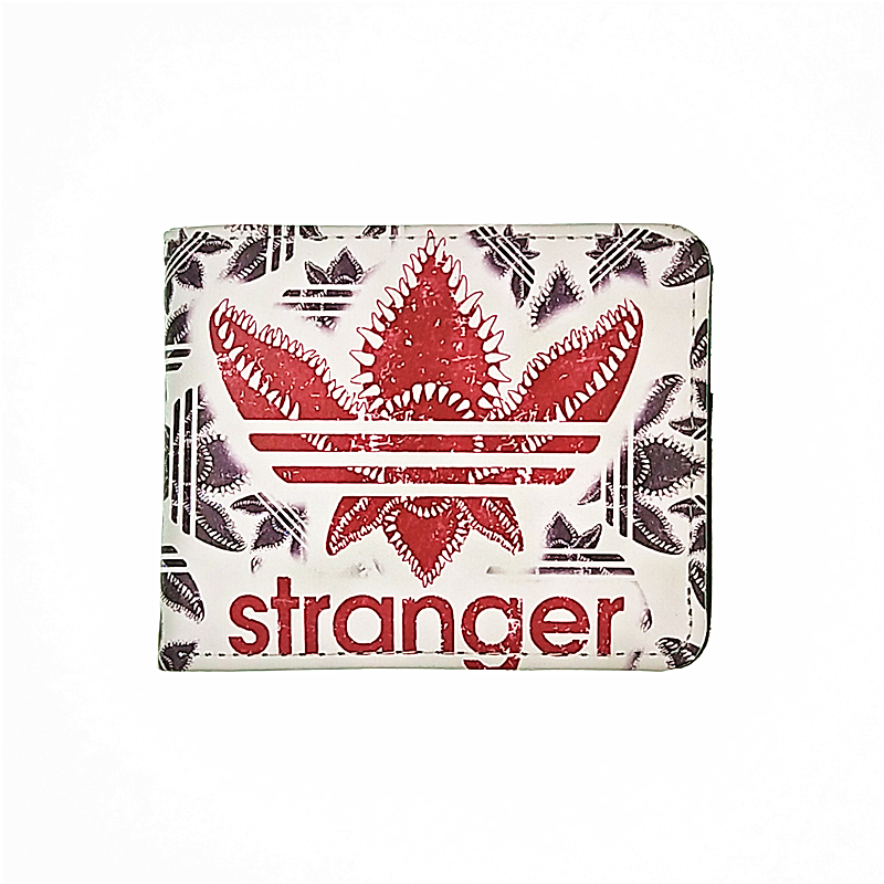 fashion movie Series Montauk Wallet Stranger Things Season 2 cion zipper purse leather wallet card holder wallets dollar price hot sale 2015 harrms famous brand men s leather wallet with credit card holder in dollar price and free shipping