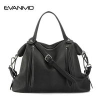 Brand Designer Luxury 100 Genuine Leather Handbags Soft Women Vintage Real Leather Shoulder Bags Travel Business