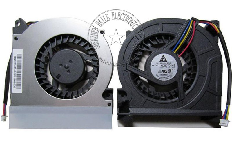 Cooling fan for LENOVO Ideapad Y510 Y510A Y510M F51 Y530 15303 V550 fan, Brand new laptop cpu cooling fan Temperature control qqv6 aluminum alloy 11 blade cooling fan for graphics card silver 12cm