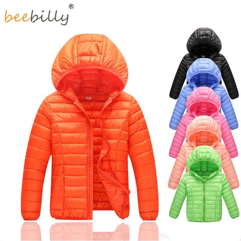 6fe826fd5 Detail Feedback Questions about VIDMID boys winter down jacket for ...