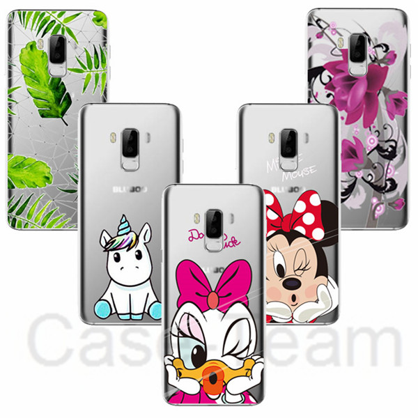 sale retailer 4d8c4 da5fd US $1.99 |TPU Cover for Bluboo S8 Plus cover, Cartoon TPU Case for Bluboo  S8 Plus case, mix models & designs accept-in Fitted Cases from Cellphones &  ...
