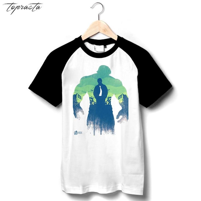 Superheroes avengers justice league Vintage fashion t shirt men womens top tee item NO-RSHSSDX486