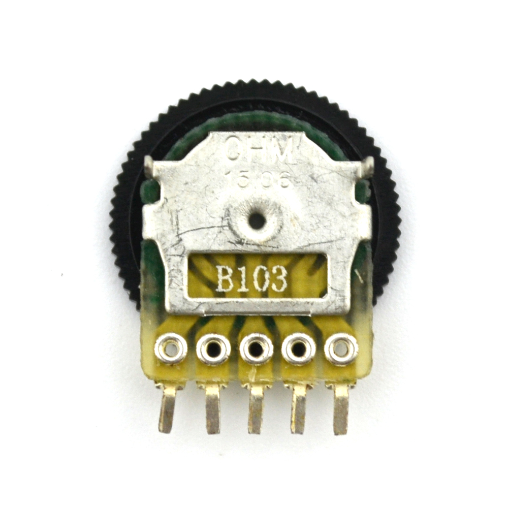 US $10 77 5% OFF|20pcs Audio Volume Control Switch Motherboard  Potentiometer Repair Parts for Game boy for Gameboy Color GBC GBA-in  Replacement Parts
