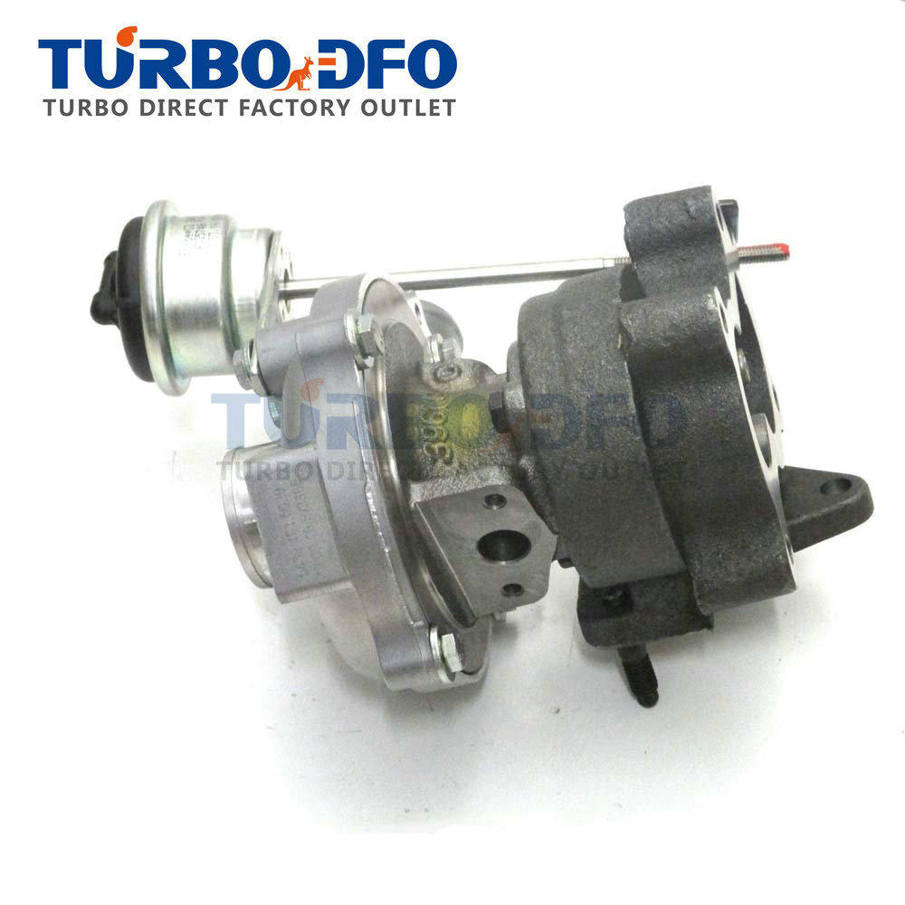 <font><b>Turbocharger</b></font> KP35 complete turbo 54359880000 for <font><b>Renault</b></font> Clio / Kangoo <font><b>1.5</b></font> <font><b>dci</b></font> <font><b>K9K</b></font>-700 57 HP / 65 HP 8200351439 2000-2005 image