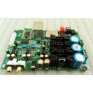 Image 3 - Bluetooth 4.2 Cầu Thủ Có ES9018K2M Giải Mã Sợi Đồng Trục Đầu Ra Hỗ Trợ SD USB Có Đèn Led