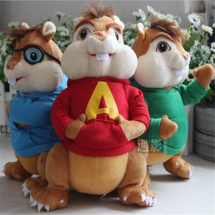 Toys And Love : Popular chipmunks simon buy cheap lots