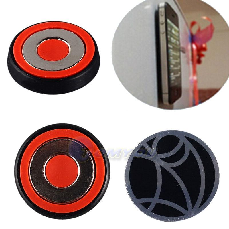 Гнездо таблетки комплект Магнитная магнитный держатель для мобильного телефона для Iphone для Samsung Стенд высокой мощностью всасывания