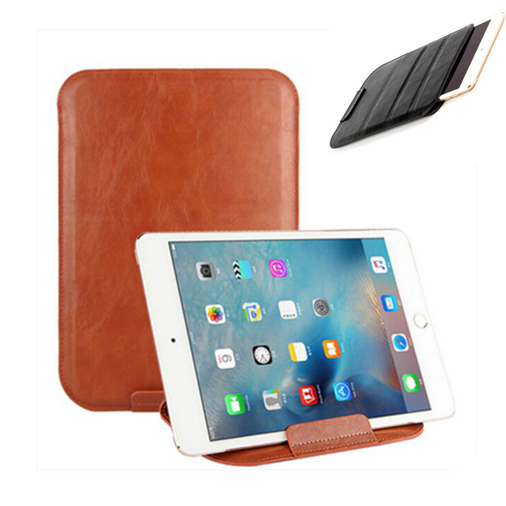 PU Leather cover Sleeve Pouch Bags Protective case For PocketBook <font><b>631</b></font> Plus Touch HD <font><b>2</b></font> (2017 new release) PB631 E-book 6'' image