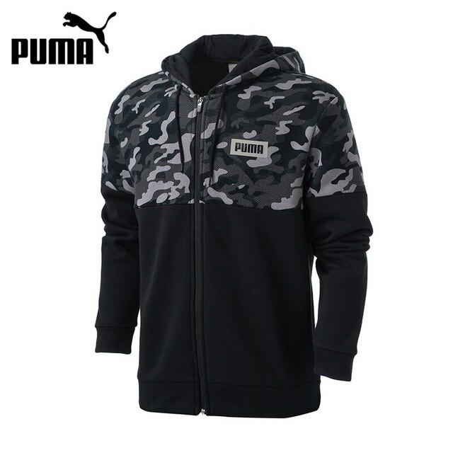giacca puma