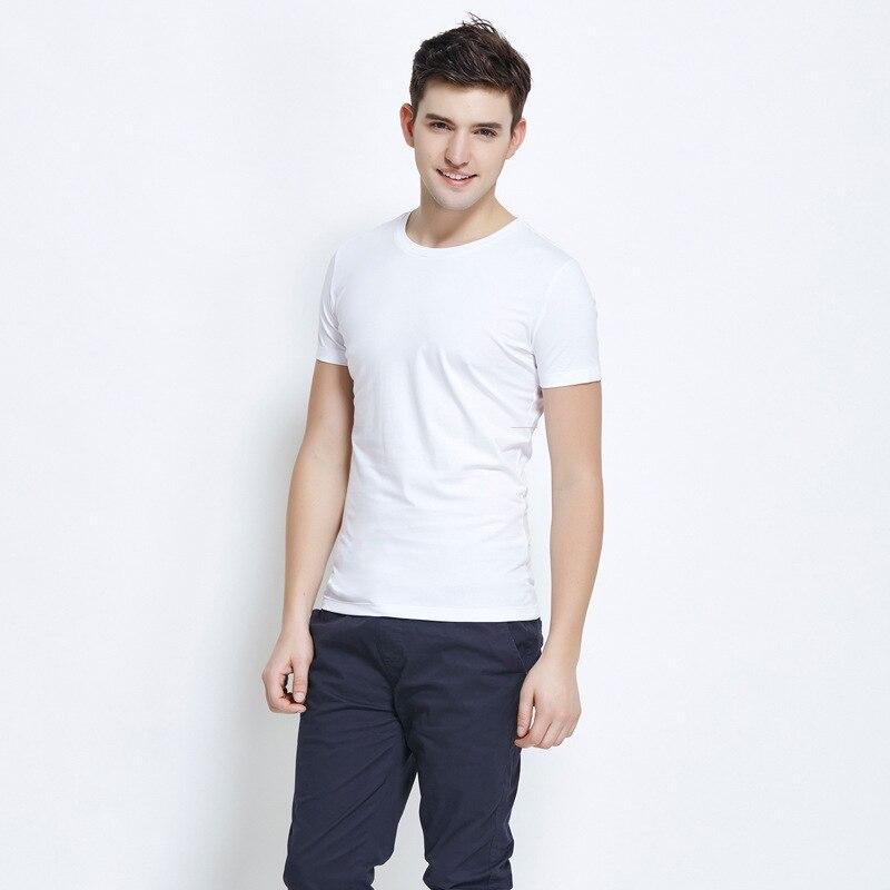 Nouvelle arrivée vente chaude mode t-shirt pour les hommes pour la journée d'été