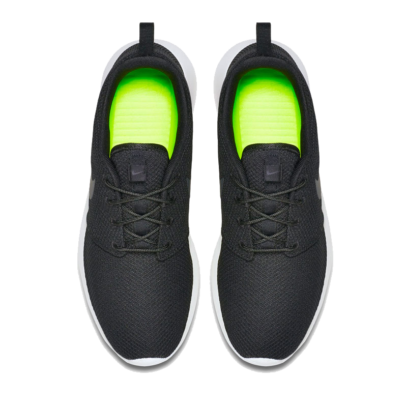 caee9d3b06327 ... Original New Arrival Authentic NIKE ROSHE RUN Men s Breathable Running  Shoes Sport Outdoor Sneakers Good ...