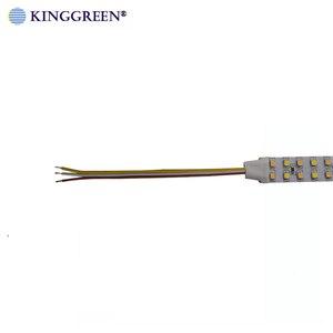 Image 5 - High CRI>90 3528 tira de luces LED regulable de color flexible DC24V 60 ,120, 240LED/m 3000K & 6000K CCT ajustable libre de envío