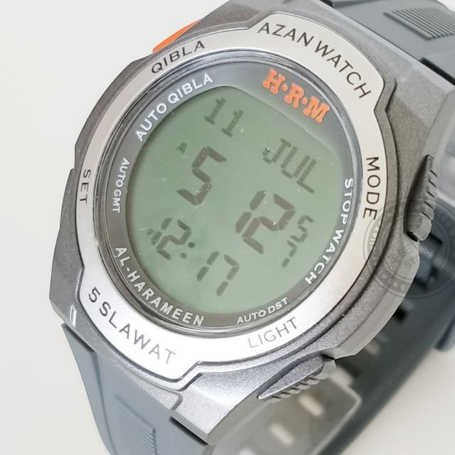 Montres et Horloges pour l'Azhan 1