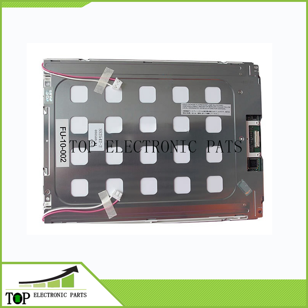 *Original LQ104V1DG21 LCD display panel