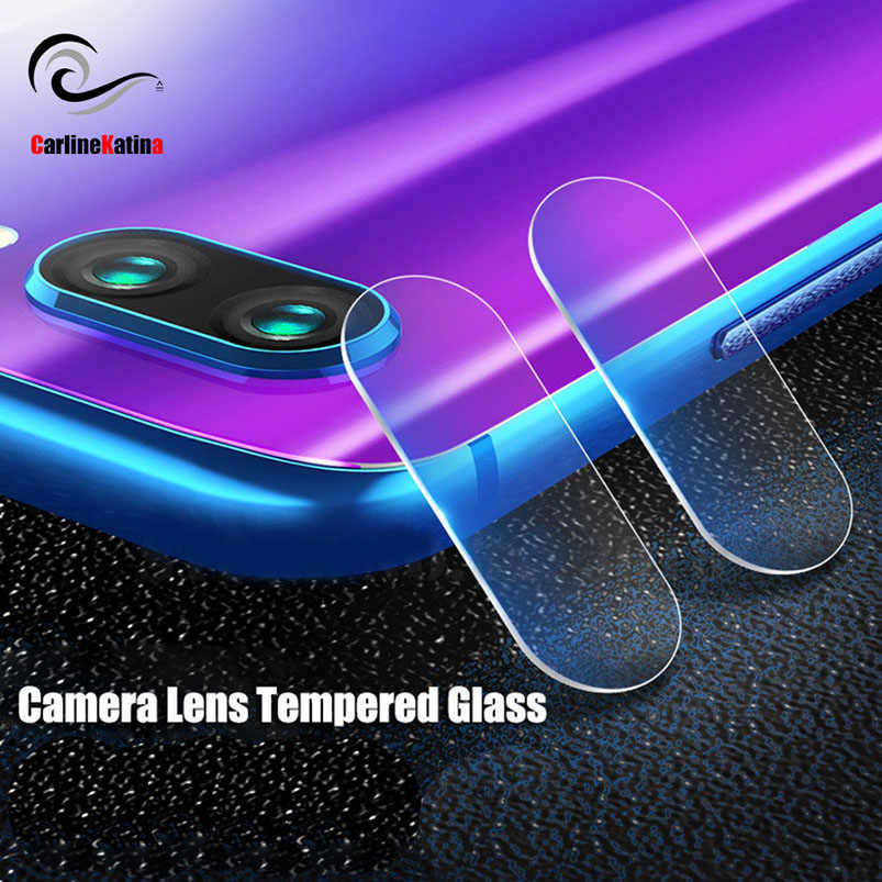 Back Camera Lens Tempered glass For Huawei Y9 2019 mate 10 lite 9 Pro Screen protector film 6D case