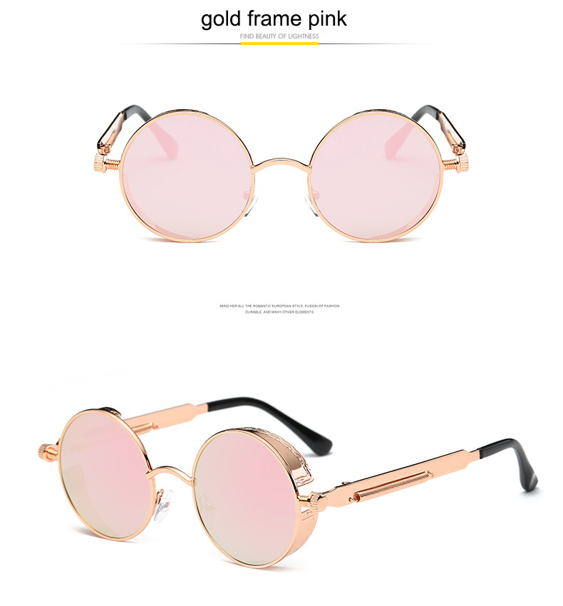 for ProudDemon Sunglasses glasses 12