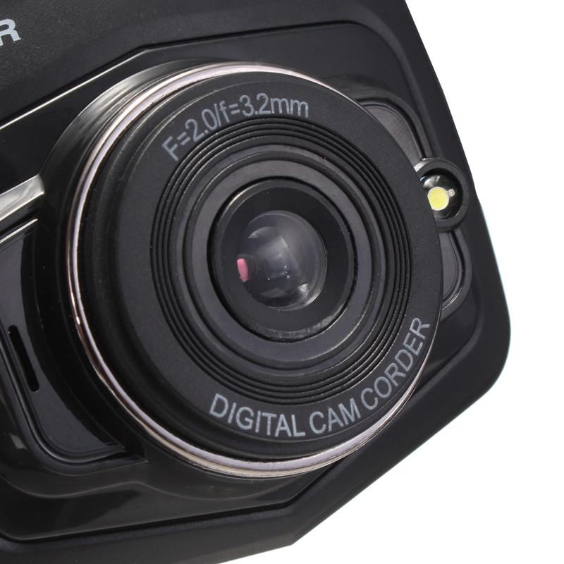Mini Full HD 1080P Car DVR Camera Dash Ccam Video Registrator Recorder G-sensor Night Vision Dash Cam 6