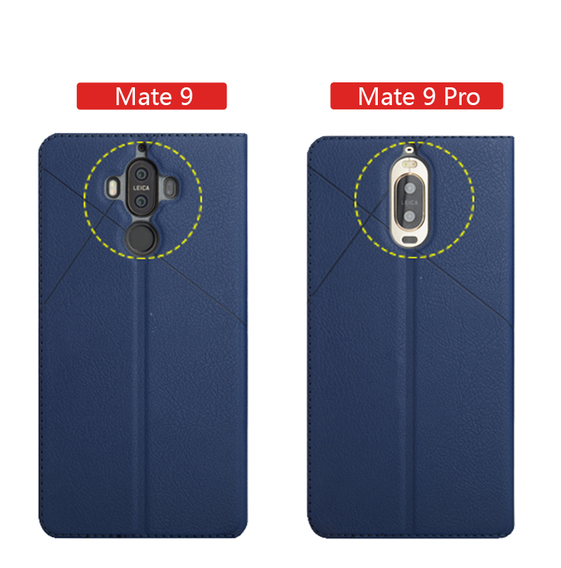 Hand Made For Huawei P30 P20 Lite P20 Pro P10 Lite Leather Case For Mate 20 Lite 10 Pro Mate 9 Pro Cover Card Slot Stand