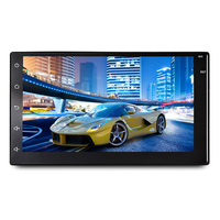 7003 Android 6 0 GPS Navigation 2 Din Car Radio Player 7 Inch Bluetooth Car MP5