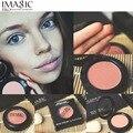 IMAGIC Profesional Belleza Cara Blush Colorete Maquillaje Paleta Cosmética Sombra de Ojos Más Destacado 8 color