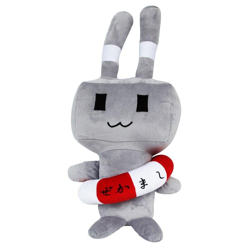1pcs 9 30cm HOT Japan Anime 2015 New Kantai Collection Kancolle Shimakaze Soft stuffed Plush Toy Doll циркуль new 1 1 30 1cm 30cm