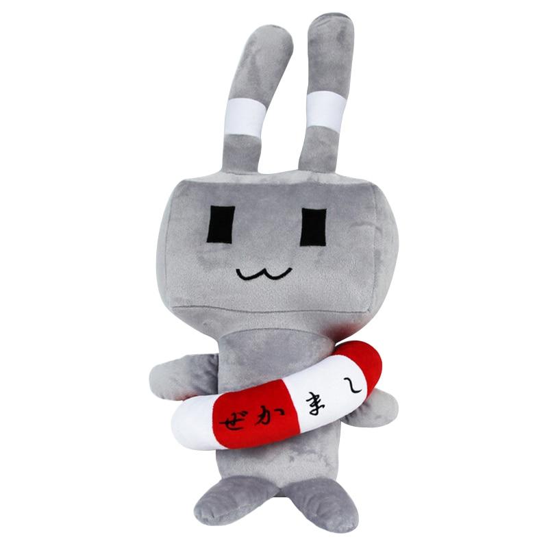 1pcs 9 30cm HOT Japan Anime 2018 New Kantai Collection Kancolle Shimakaze Soft stuffed Plush Toy Doll sega kantai collection kancolle mutsuki spm super premium figure