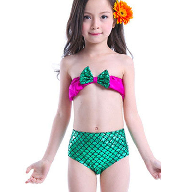 Whether your little girl feels best in a two-piece bathing suit or a one-piece, there's something for every kiddo on this list! Check out our favorite swimsuits for girls.