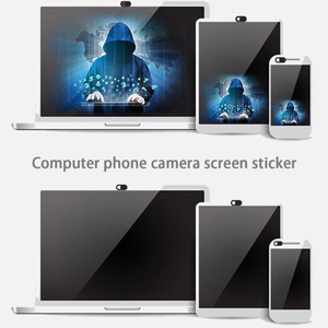 Image 4 - Useful Security Privacy Sliding Webcam Cover Blocker for Laptop iPad PC Macbook Tablet Mobile phone
