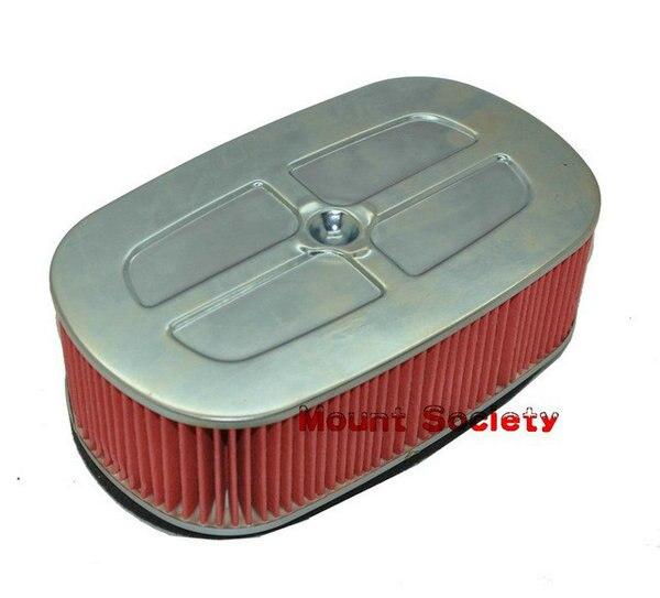 Moto moto filtro aria fit honda xr250 xr250l xr250r xr400r xr600r xr650l 93-02 nuovo цены онлайн