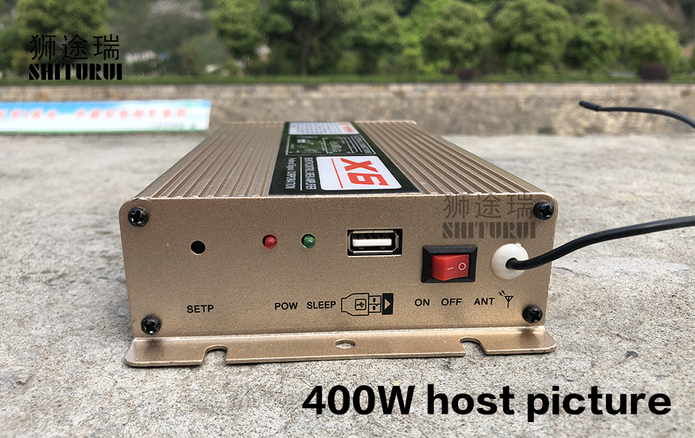 400W Police Sire car MIC Speaker System 12 Sound Loud for Car Warning Alarm Police Fire Siren Horn PA ,horn car alarm amplifier
