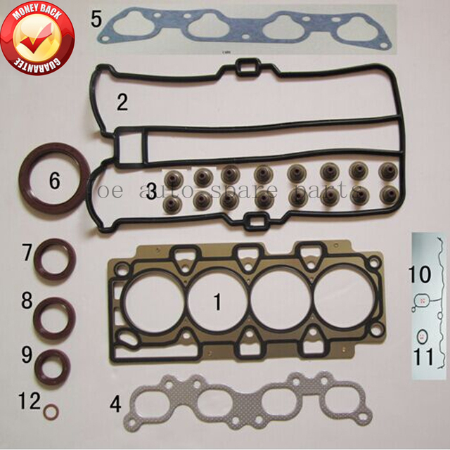 S4ph engine full gasket set kit for proton gen 2wajasatria neo s4ph engine full gasket set kit for proton gen 2wajasatria neo swarovskicordoba Images
