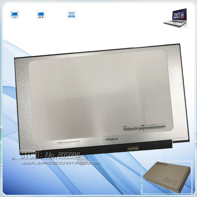 FOR DELL 15-7560 laptop  screen  156 IPS 1920X1080FOR DELL 15-7560 laptop  screen  156 IPS 1920X1080