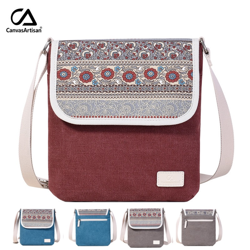 2018 New Canvasartisan Brand Nylon Messenger Bag For ipad 1/2/3/4, For 8,9,10 Tablet Case For ipad air Free Drop Shipping T62 new brand bubm case for ipad air pro 9 7 storage bag for ipad mini tablet 7 9 pouch for 7 9 tablet free drop ship