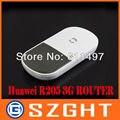 Huawei r205 router 21 mbps mifi/wi-fi roteador sem fio wi-fi hotspot móvel, r206 pk e585 e586 e587 e589