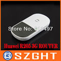 Huawei r205 router 21 mbps mifi/wifi hotspot móvil wi-fi router inalámbrico, r206 pk e585 e586 e587 e589
