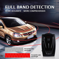 Car Anti Radar Detector laser radar detector Voice Alert Laser VG-2 Speed Radar Car-Detector str 535 for Russian car-detector